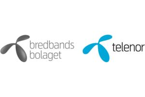 Telenor Sverige och Bredbandsbolaget slås ihop